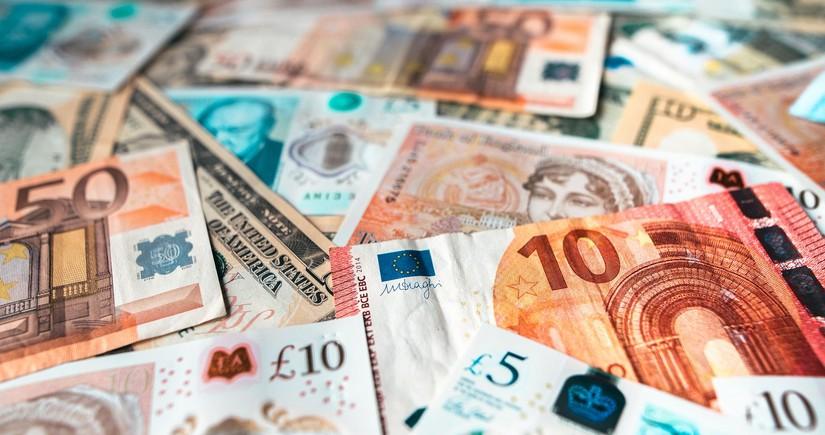 Курсы валют Центрального банка Азербайджана (04.12.2020)