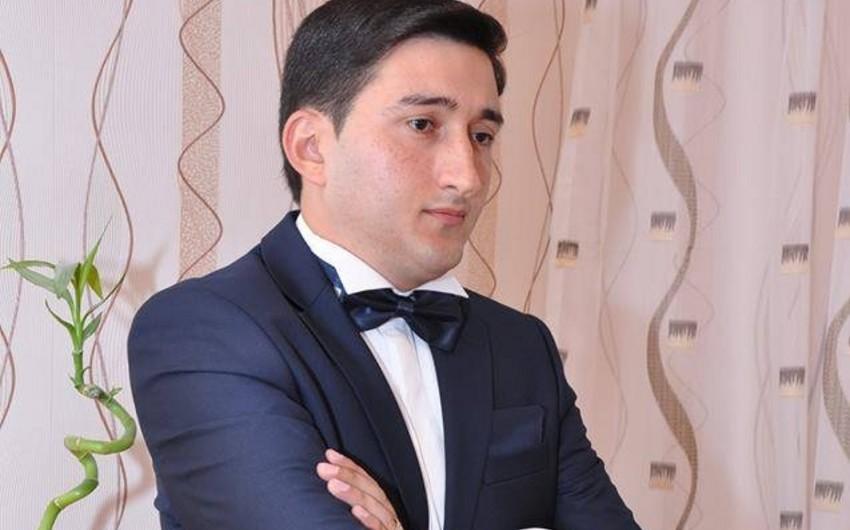 Gənc teatrşünas avtomobil qəzasında ölüb