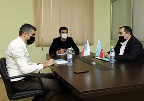 Кубок Азербайджана: Kешля стала номинальной хозяйкой поля
