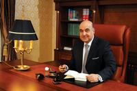 Çingiz Abdullayev - Yazıçı