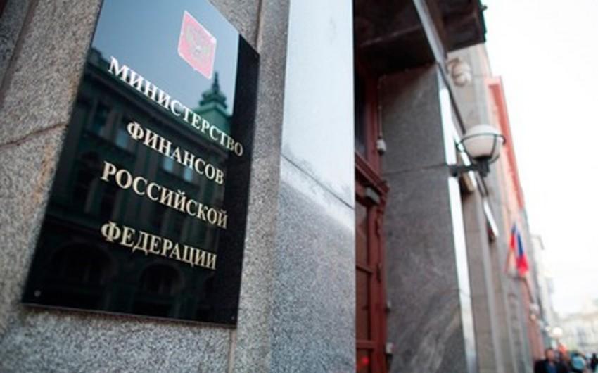 Rusiyanın Maliyyə Nazirliyi valyuta alışına başlayır