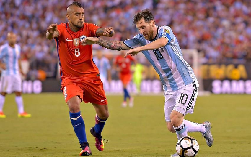 Президент Аргентины попросил Месси не покидать национальную сборную