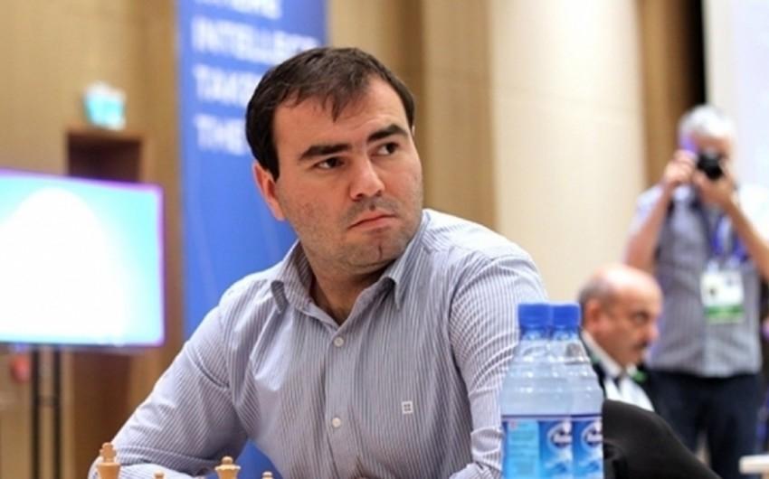 Məmmədyarov Aronyanla heç-heçə edib