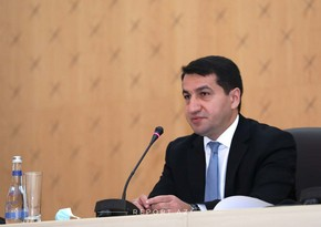 Azerbaijan reserves right to protect its civilians, says Hikmat Hajiyev