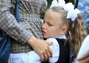 В Азербайджане обнародовано число отказавшихся посылать детей в школу