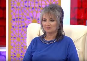 Əməkdar artist Zöhrə Abdullayeva vəfat edib