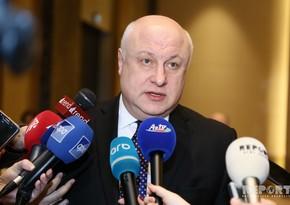 В ПА ОБСЕ надеются на активизациюразрешенияконфликтов после пандемии