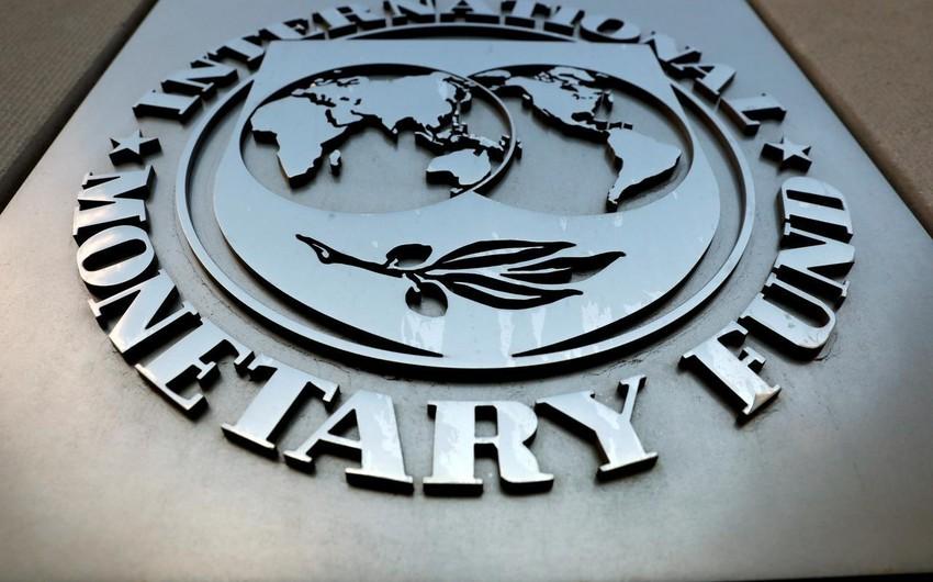 İMF: Dünyada dövlət borcları ÜDM-i üstələyir