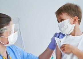 Moderna announces successful trial of COVID vaccine in children
