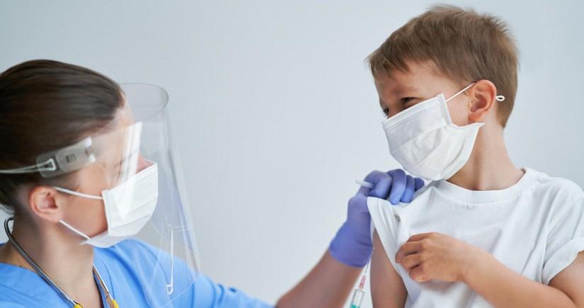 Moderna сообщила об успешном испытании вакцины от COVID–19 на детях
