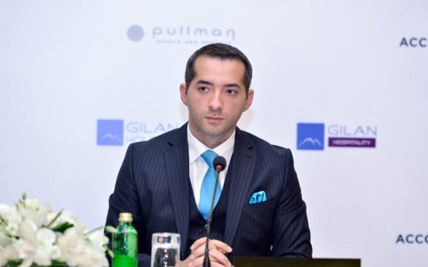 Долги туркомпаний в Азербайджане перед отелями превысили 1 млн манатов