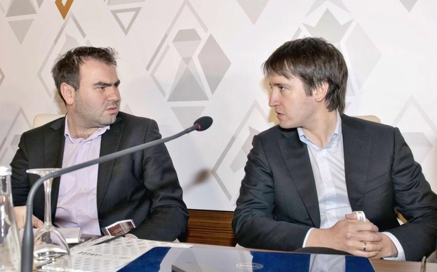 Çempionlar Turu: Məmmədyarov və Rəcəbovdan uğurlu start