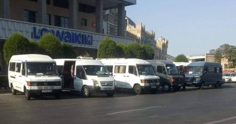 ГДП обратилась к лицам, занимающимся пассажироперевозками по выходным