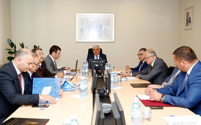 Названа дата очередного заседания Исполнительного комитета АФФА