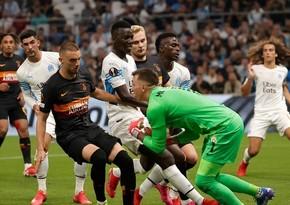 Лига Европы: Легиявыиграла, Галатасарайсохранил свое лидерство