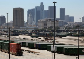 Los Angeles  introduces home isolation for all residents amid  surging COVID-19 cases