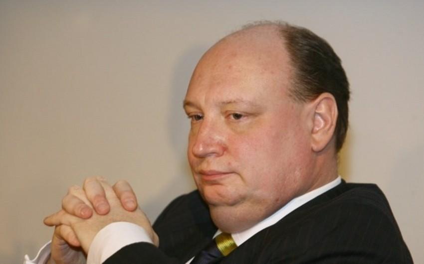 Avropa Komissiyasının nəqliyyat üzrə baş direktoru: BTQ Azərbaycanı mühüm nəqliyyat habına çevirir