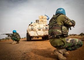 BMT-nin sülhməramlıları Mərkəzi Afrika Respublikasında öldürülüb
