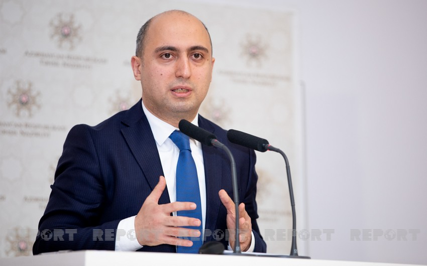Emin Amrullayev: Conditions were not easy for teachers and students