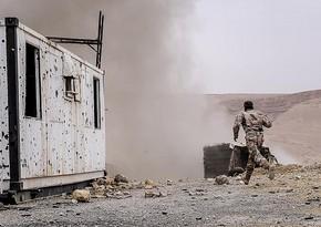 СМИ: В результате удара США по Сирии погибло несколько человек