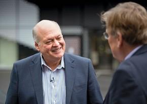 Глава Ford уходит в отставку