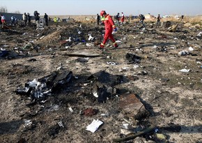 Canada rejects Iran's offer to compensate victims of downed Ukraine plane
