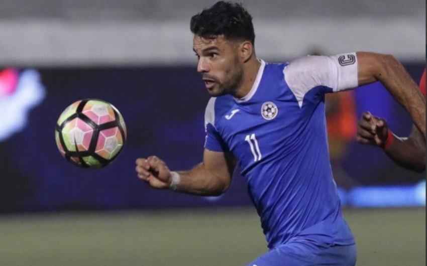 FIFA Nikaraqua yığmasının kapitanının Messiyə səs verməməsi ilə bağlı iddiasını təkzib edib