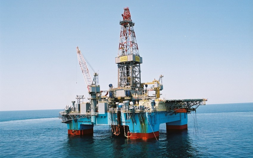 Gas production from Shah Deniz field increased in Q1, 2018