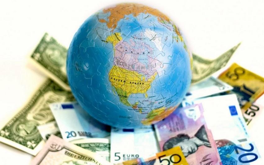 Dünya iqtisadiyyatı staqflyasiya astanasındadır