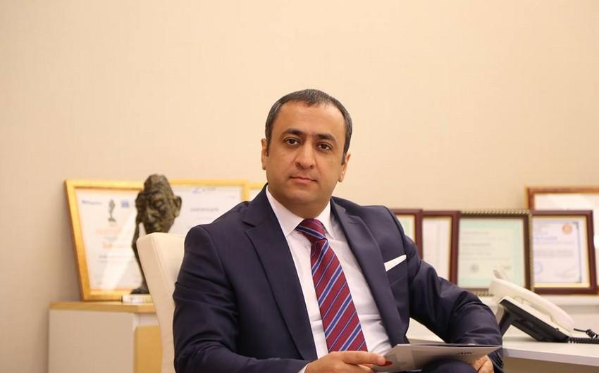 Azərbaycanın tanınmış iş adamı koronavirusdan vəfat etdi