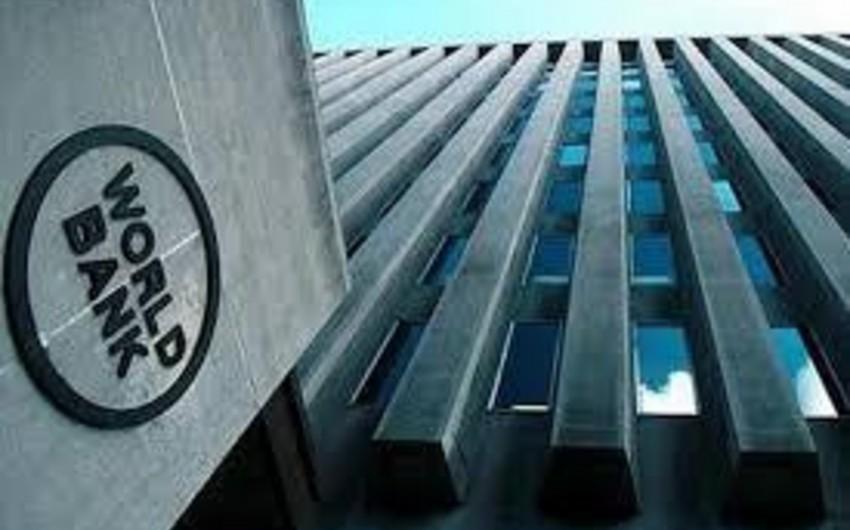 Dünya Bankı Azərbaycan Hökuməti ilə kredit sazişi imzalayıb