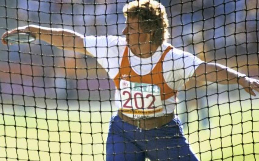 Hollandiyalı olimpiya çempionu dopinqdən yararlandığını etiraf edib