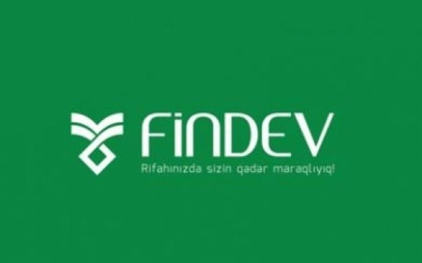 """""""İnkişaf üçün maliyyə"""" BOKT-nin xalis mənfəəti 51% artıb"""