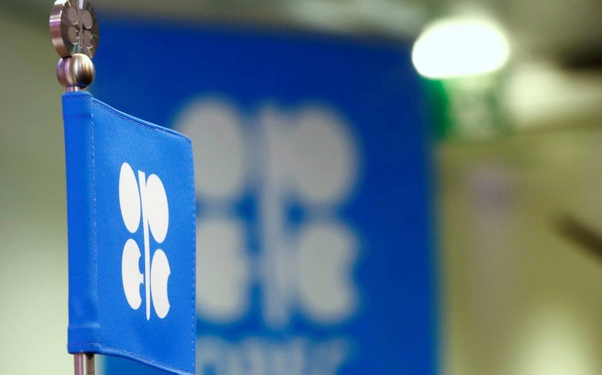 OPEC+ agrees to 500000 bpd additional cut