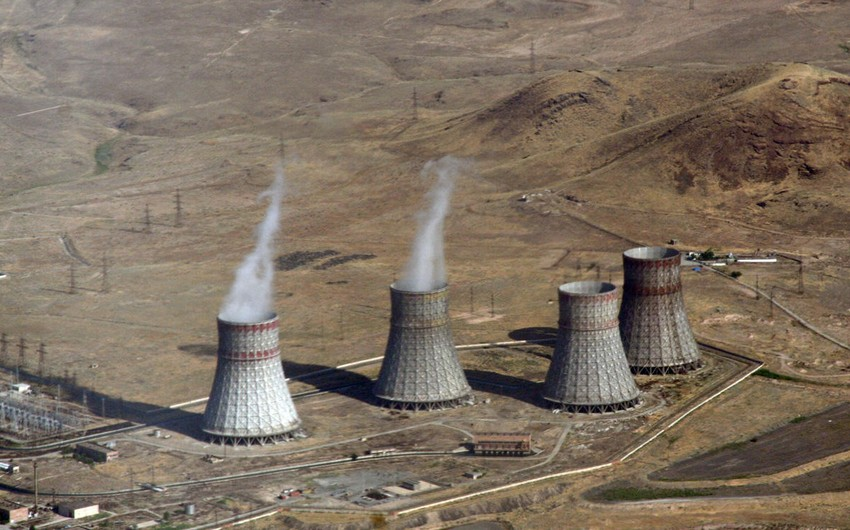 Expert: Georgia can become station of unloading and loading of radioactive substances
