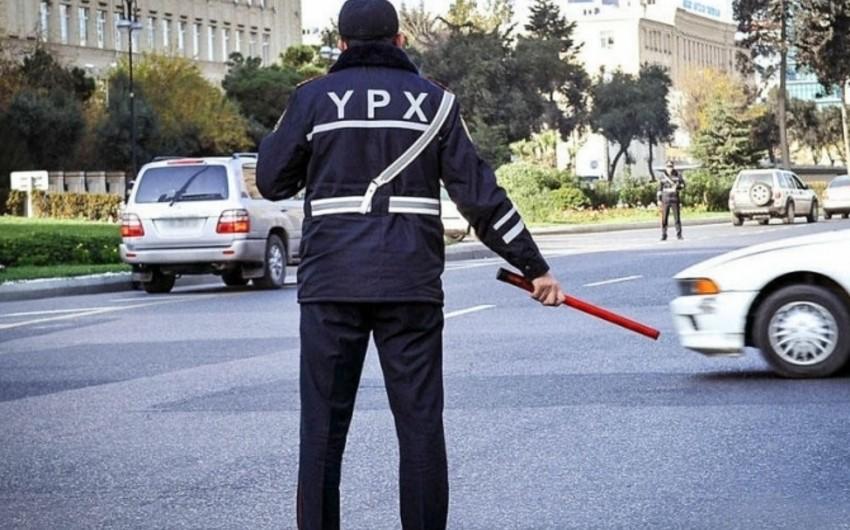 20 yanvarda Bakıda hərəkətin məhdudlaşdırılacağı mərkəzi küçələr müəyyənləşdirilib