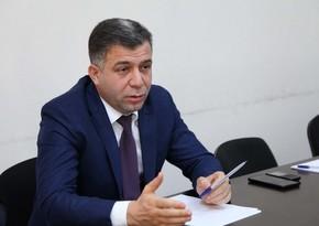 """Ruslan Əliyev: """"Tarif dəyişməsi hansısa müəssisənin gəlirlərinin artırılması üçün hesablanmır"""""""