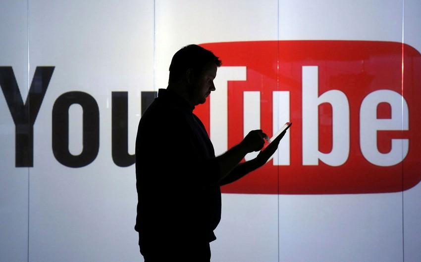 """""""YouTube"""" ABŞ-dakı seçkilərlə bağlı bəzi videoları silir"""