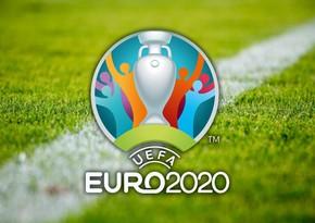 ЕВРО-2020: Стартуют матчи 1/4 финала