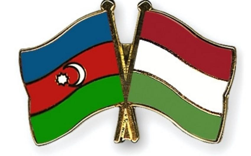 Azərbaycan və Macarıstan arasında beş sənəd imzalanacaq
