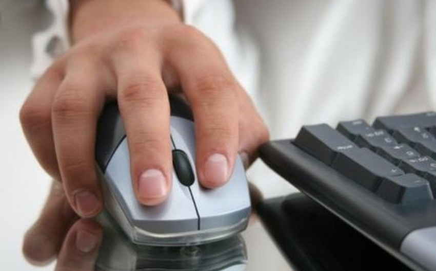 Azərbaycanın İqtisadiyyat və Sənaye nazirliyinin portalından avqust ayında 5500-dən artıq internet istifadəçisi yararlanıb