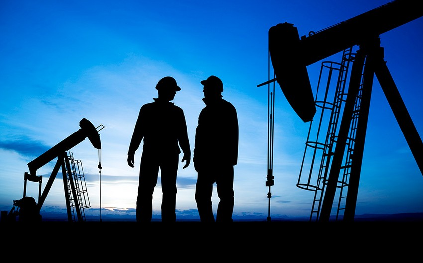 Цена на нефть марки Brent упала ниже $29