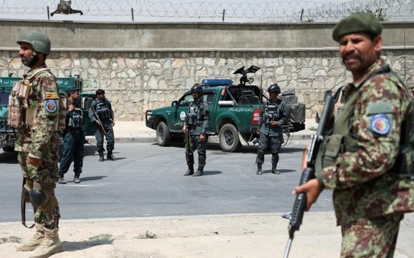 При взрыве в Афганистане погиб ребенок