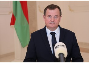 """Belarus səfiri: """"Azərbaycanla münasibətlər yüksəlişdədir"""""""
