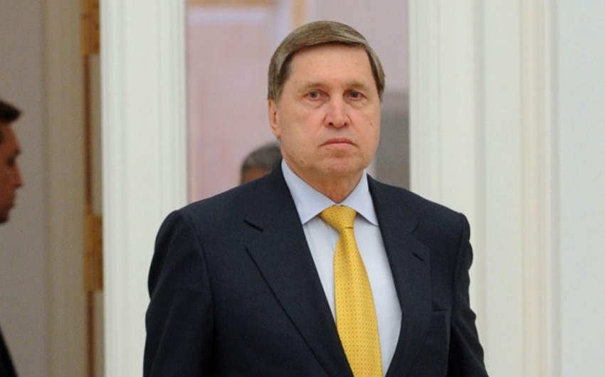 Rusiya Olland və Merkelin Ukrayna ilə bağlı konstruktiv təkliflərinə ümid edir