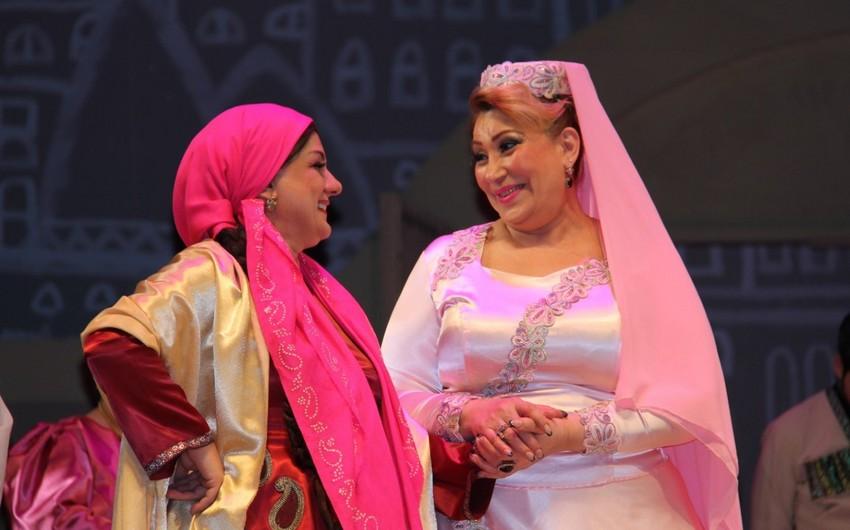 Musiqili Teatr Təbrizdə keçiriləcək beynəlxalq festivalda iştirak edəcək