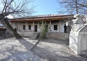 Мониторинг памятников на освобожденных территориях осуществляется по 4 направлениям