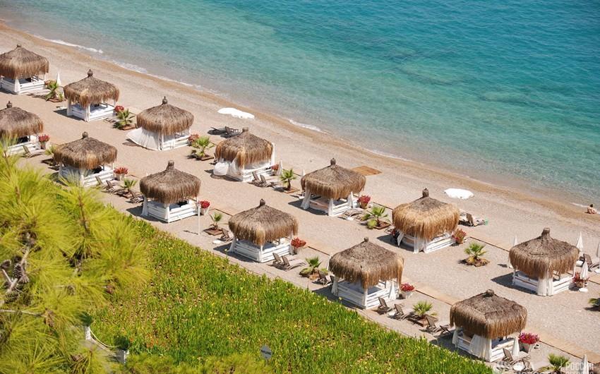 Türkiyə bu il Rusiyadan turist axınının artacağına ümid edir