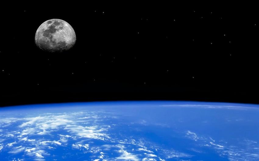 Завтра Суперлуние - Луна подойдет к Земле на самое близкое расстояние