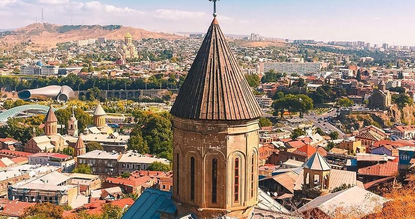 Məmmədov Gürcüstanda ən çox yayılmış soyadların ilk onluğunda yer alıb